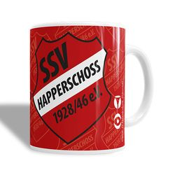 SSV Happerschoß Tasse